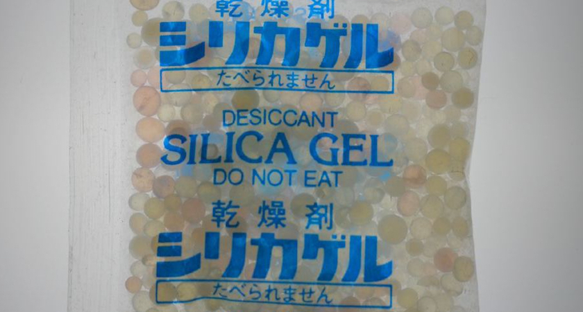 Silica Gel Packs for Shoes