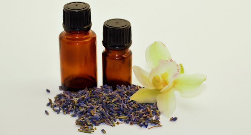 Lavender Oil, the Potent Antifungal