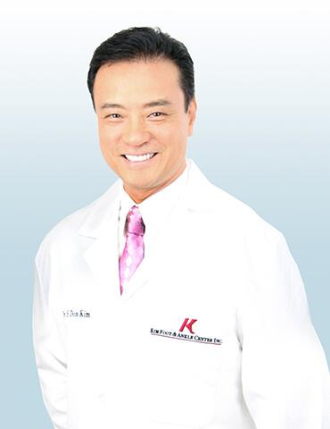 Dr. S. Don Kim