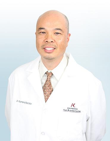 Dr. Raymond Bautista