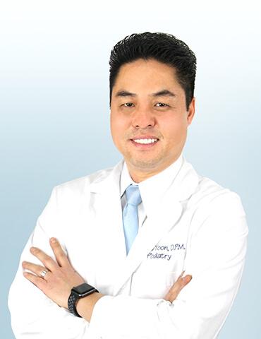 Dr. Steve Yoon