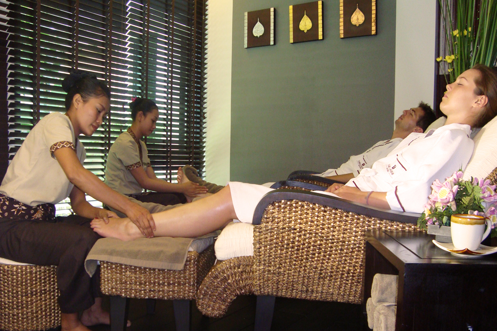 Reflexology for Neuropathy of Your Feet
