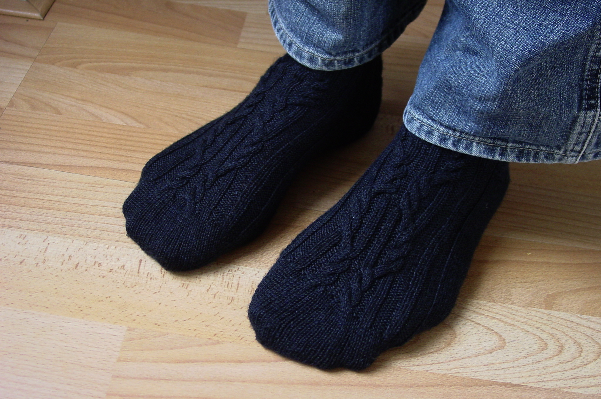 How to Overcome Cold Feet
