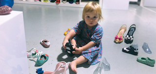 When to Start Children in Shoes