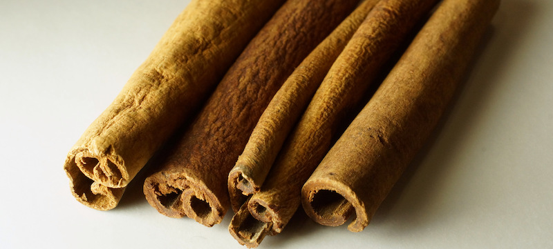 Cinnamon for Athlete's Foot
