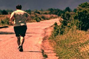 interval walking
