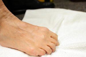 strengthen feet