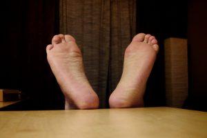 feet-arch